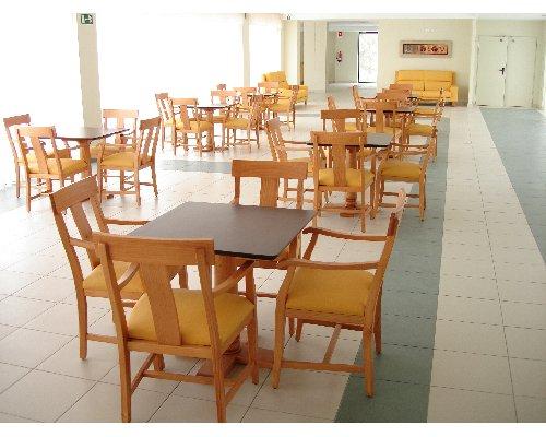 Decoraci n y muebles residencia valdeluz el escorial for Muebles y decoracion madrid