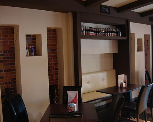 Decoraci n arquitectura interior y mobiliario para - Arquitectura y decoracion ...
