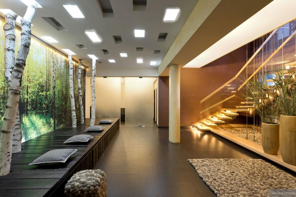 House Ecominimalism by Yakusha Design Our suggestion