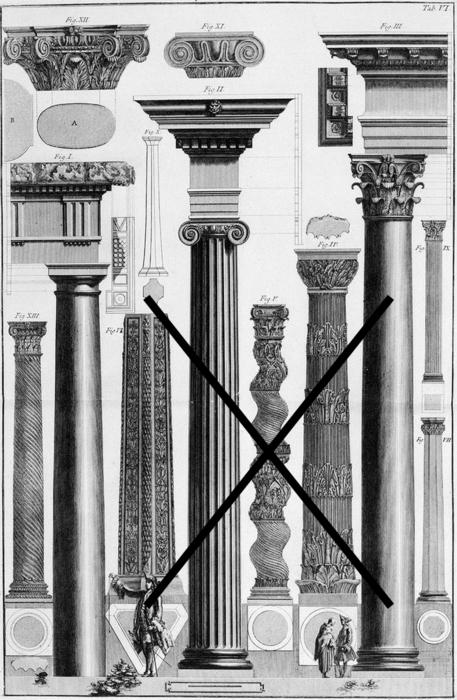 laugier essay on architecture An essay on architecture de laugier, marc-antoine y una selección similar de libros antiguos, raros y agotados disponibles ahora en iberlibrocom.
