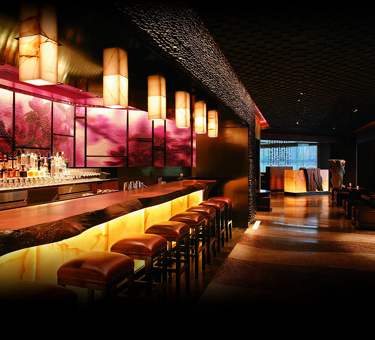 Nobu Restaurant In Hong Kong