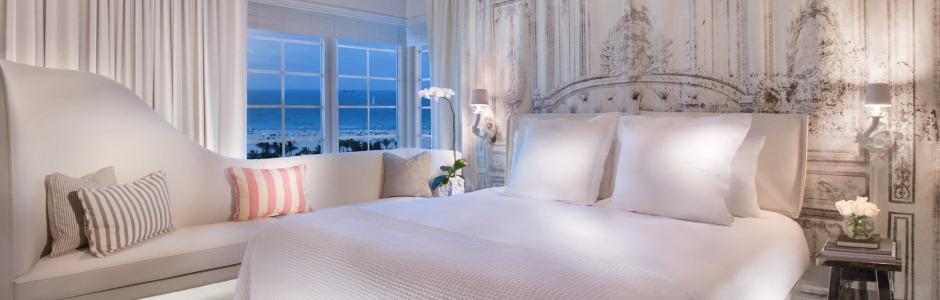 Model-Room-Bedroom_SLS_Hotel South Beach