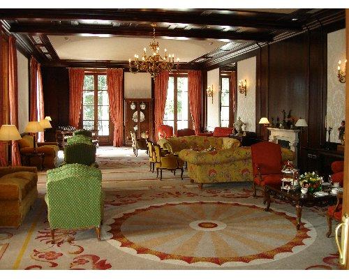 Hotel Son Vida Mallorca_Starwood Hotels & Resorts