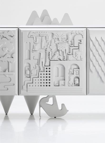 cabinet bd barcelona design