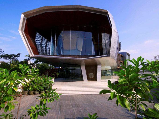 Unique houses 10 @RuarteContract