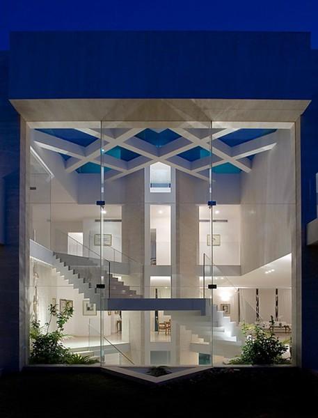 Unique houses 6 @RuarteContract