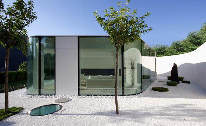 Unique houses 7 @RuarteContract