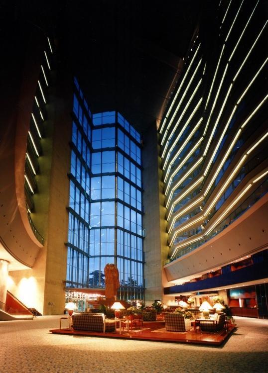 hotel rey Juan Carlos #euroamykasa #arquitectura #diseño @ruartecontract