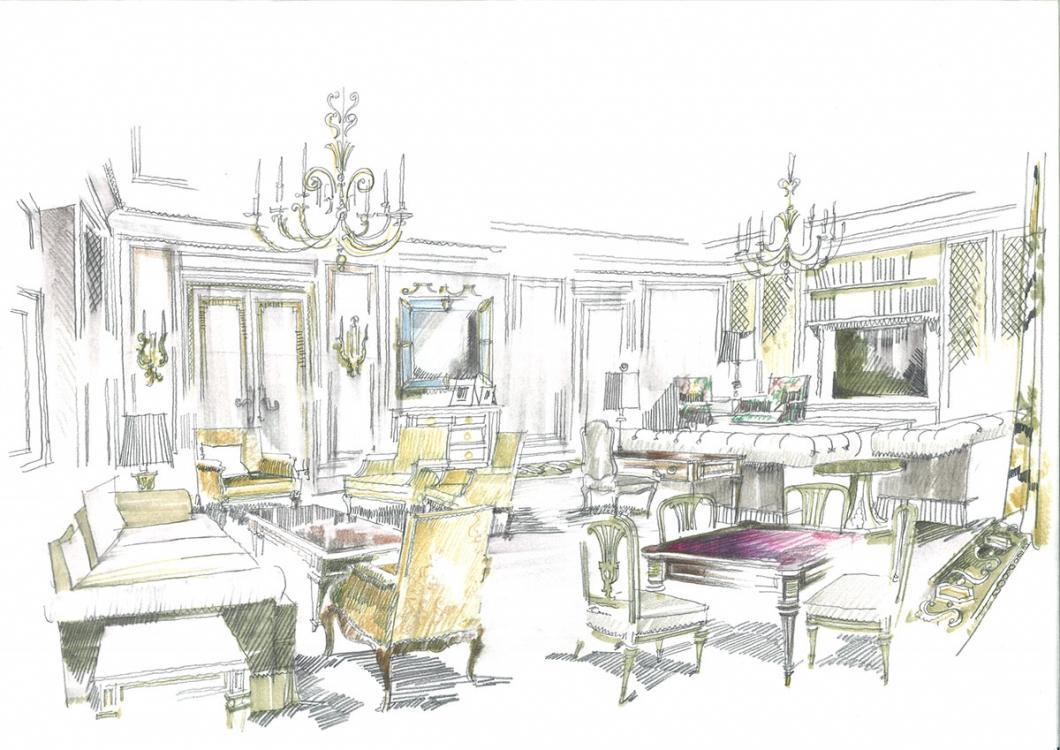 Bienvenidos a la alta decoraci n y el lujo residencial de for Blog arquitectura y diseno