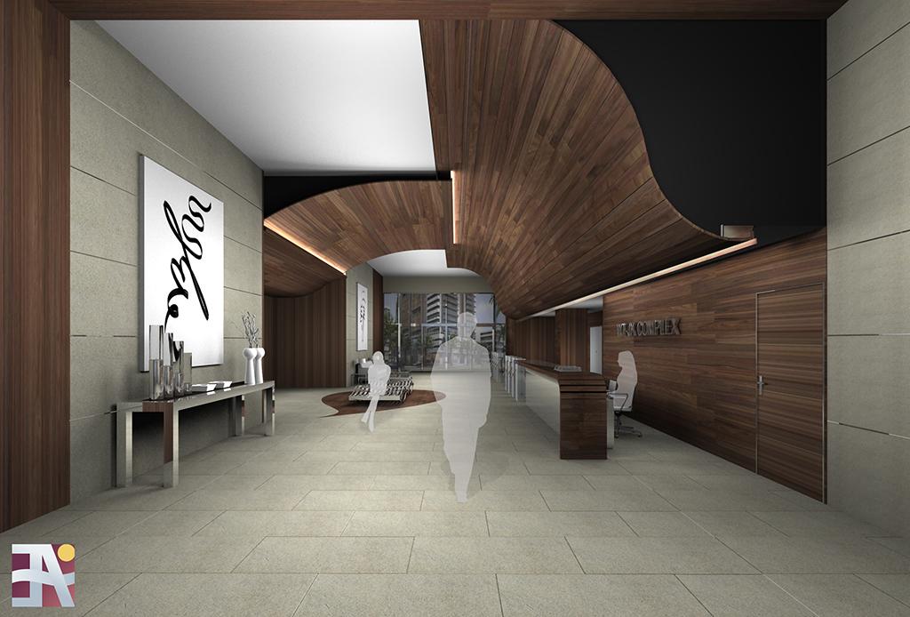 wt-kj complex brasil #euroamykasa #arquitectura #diseño @ruartecontract