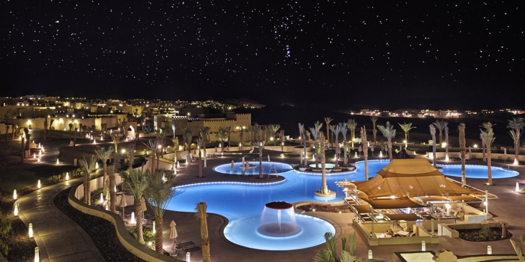 Qasr Al Sarab Desert Resort @RuarteContract 4