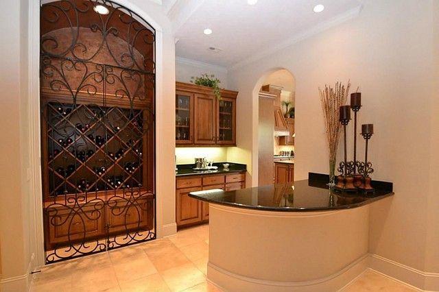 Luxury wine cellar 7 @RuarteContract