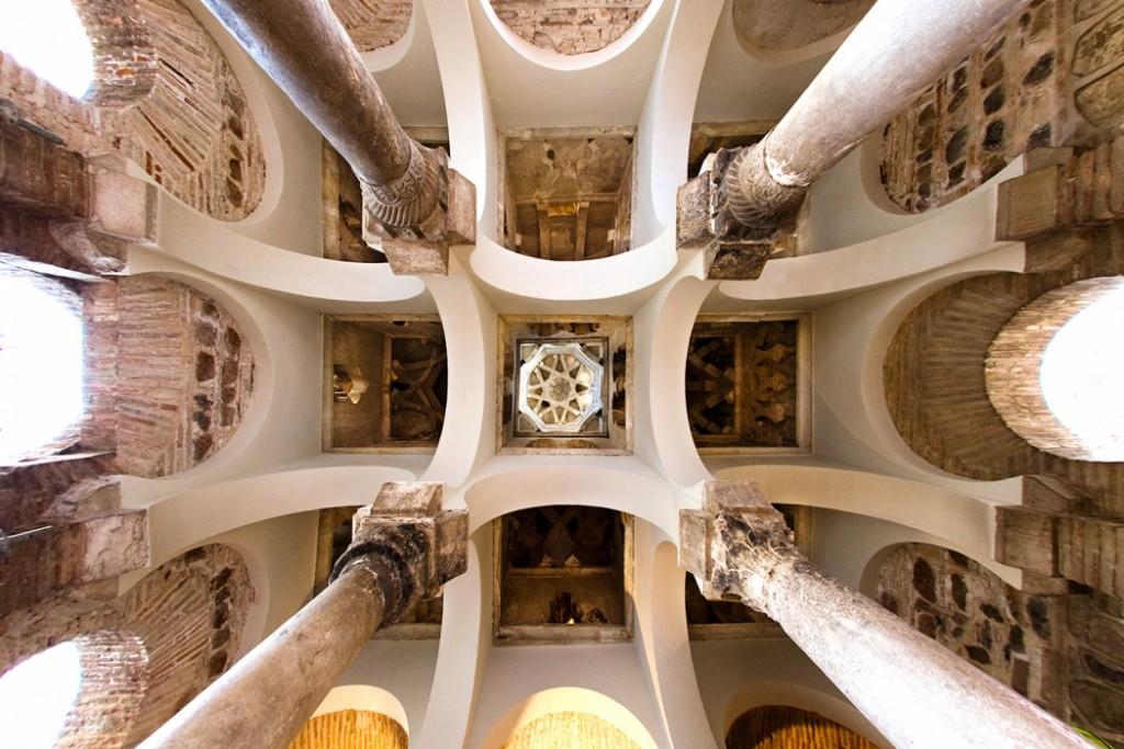 Toledo_Mezquita_del_Cristo_de_la_Luz mudéjar @RuarteContract