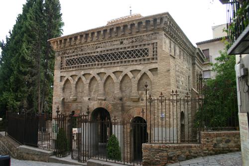 mezquita-del-cristo-de-la-luz-toledo mudéjar @RuarteContract