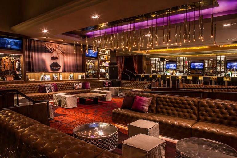 Hard Rock Hotel Palm Springs 10 @RuarteContract