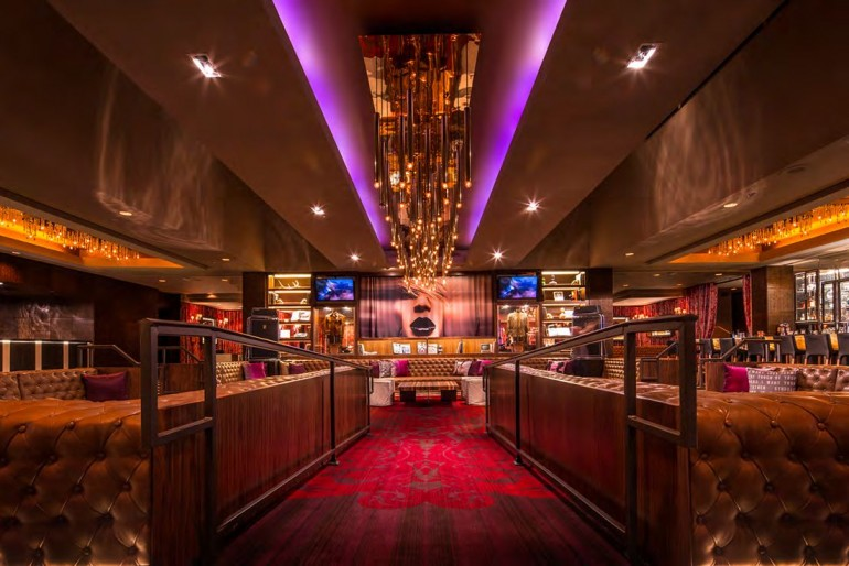 Hard Rock Hotel Palm Springs 7 @RuarteContract