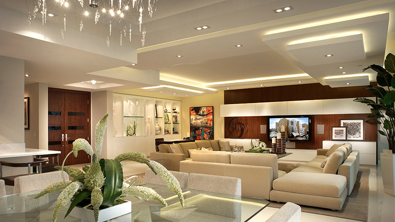 Ideas on living rooms for a homey weekend | Ruartecontract Blog