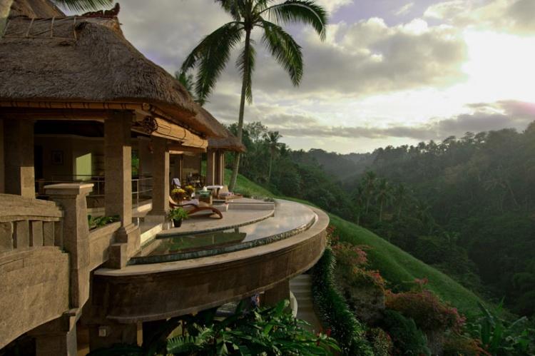 Viceroy Hotel Bali 2 @RuarteContract hoteles turismo resorts Asia luxury