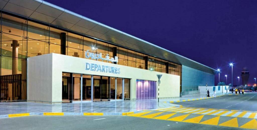 #terminal3 @ruartecontract #abudhabi airport