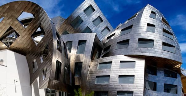 Frank Gehry @ruartecontract  lght-img03_0