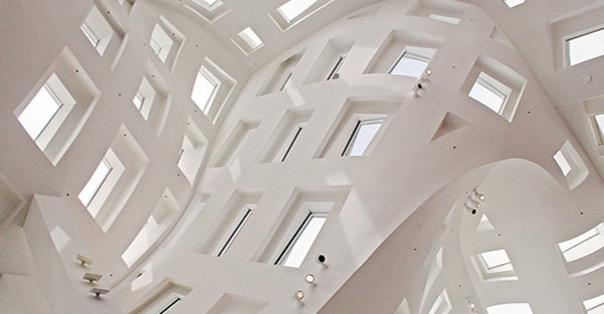 Frank Gehry @ruartecontract architecture