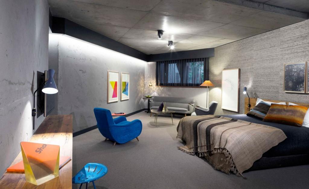 Best Urban Hotels Wallpaper @RuarteContract hoteles Hotel Hotel Canberra