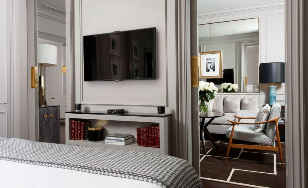 Best Urban Hotels Wallpaper @RuarteContract hoteles Portrait Firenze