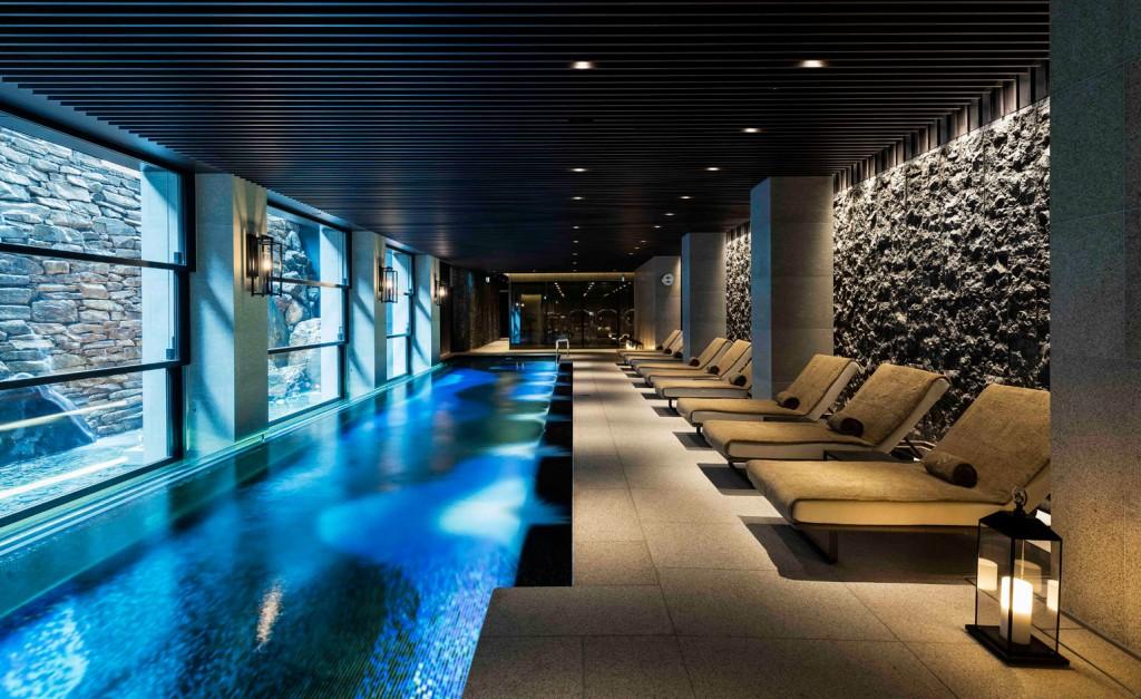 Best Urban Hotels Wallpaper @RuarteContract hoteles Ritz-Carlton Kyoto