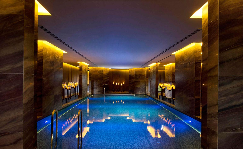 best urban hotels 2014 by wallpaper ruartecontract blog