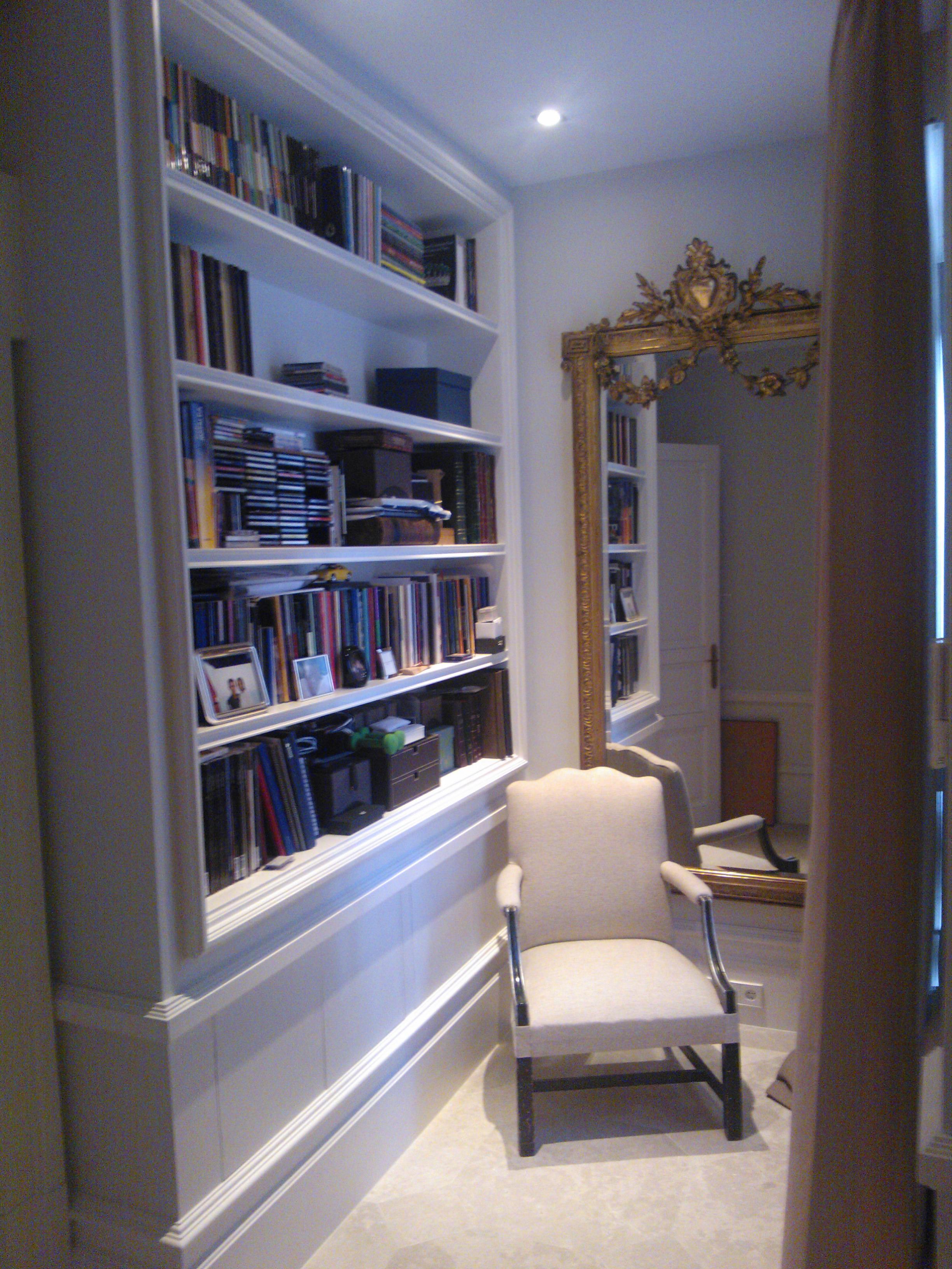 Decoradores de interiores en madrid fabulous pintores - Decoradores de interiores en madrid ...