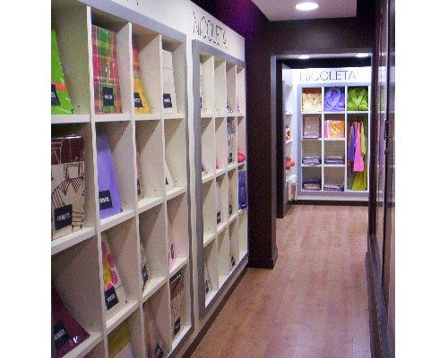 nicoleta-madrid tiendas @RuarteContract