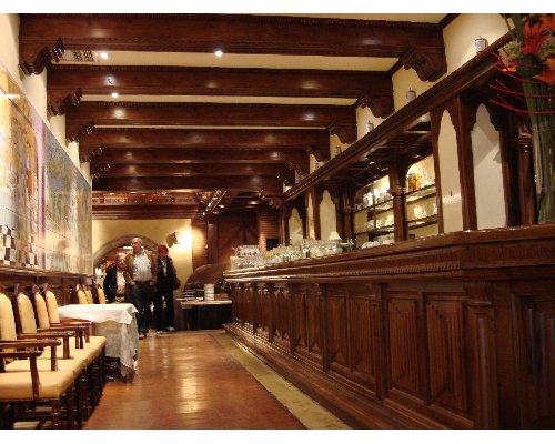 restaurante asador-aranda-barcelona @RuarteContract