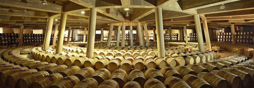 Bodega Viña Real Laguardia Alava 2 @RuarteContractr