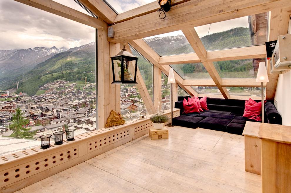 10 magníficos cuartos de estar para un fin de semana de hogar ...