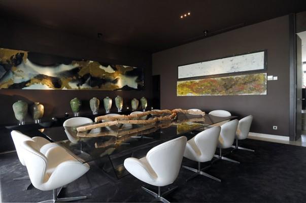 diseño de interiores a-cero arquitectos Joaquín Torres @RuarteContract.es