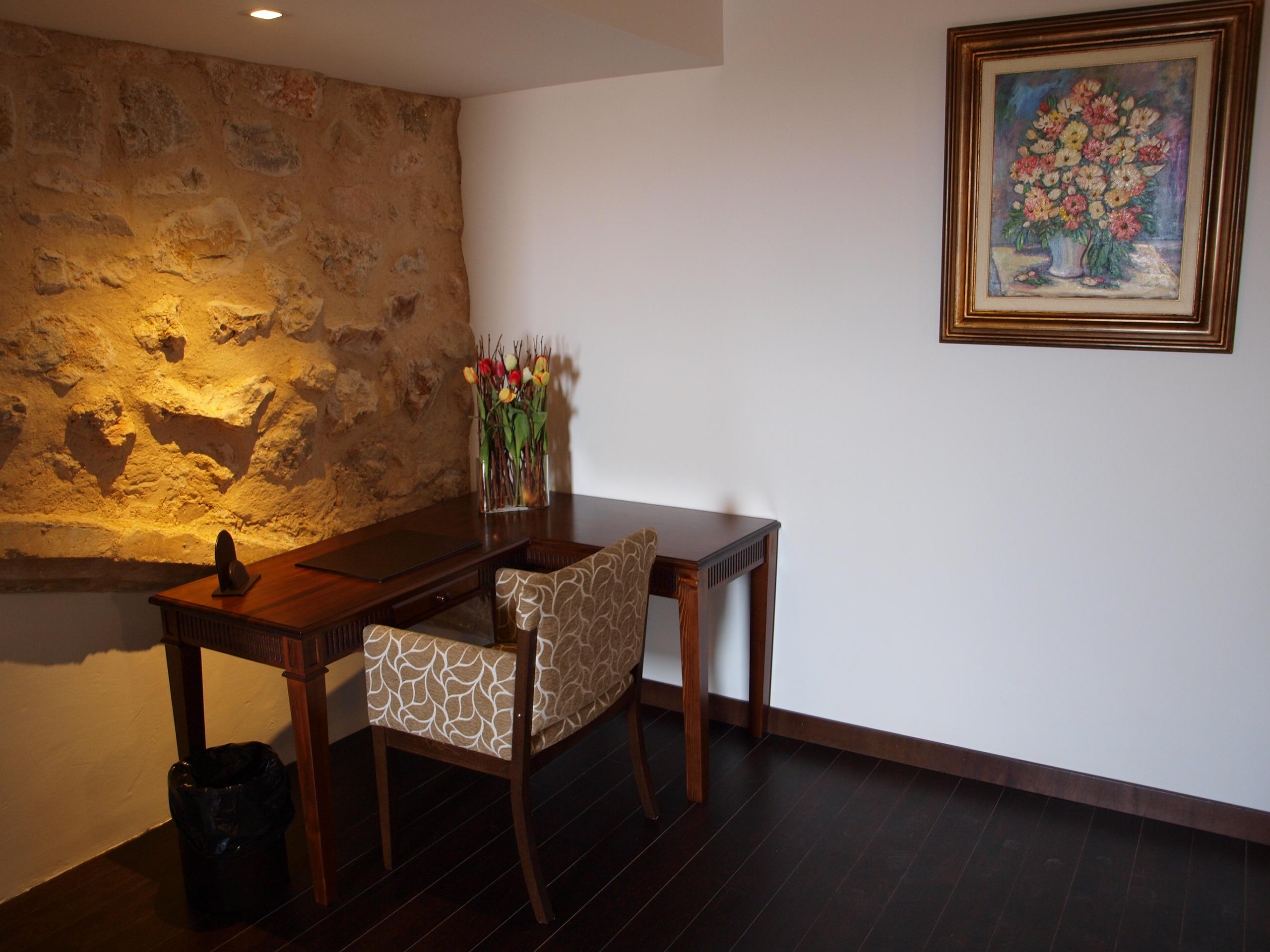Hotel spa Infante don Juan Manuel Belmonte Cuenca ruartecontract palacios lujo 4
