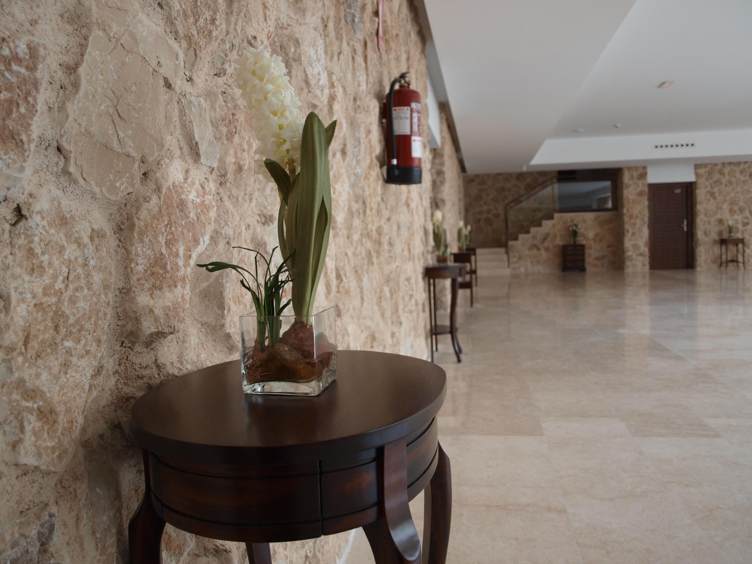 Hotel spa Infante don Juan Manuel Belmonte Cuenca ruartecontract palacios lujo 3