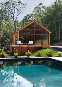 Hudson Wood by Lang Architecture 2 @RuarteContract