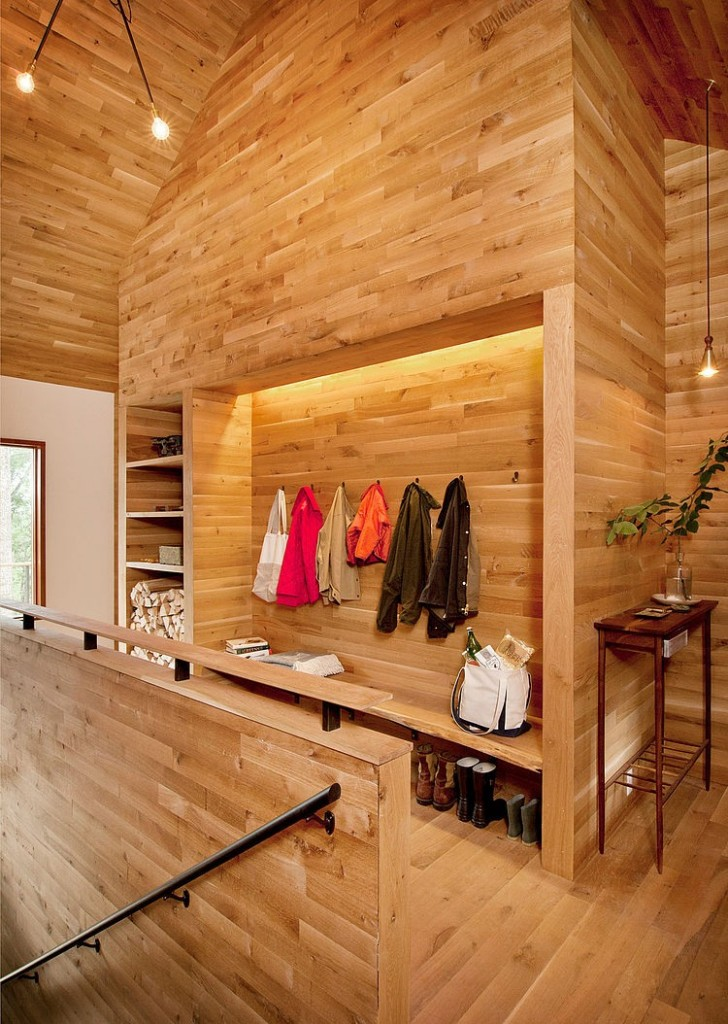 Hudson Wood by Lang Architecture 3 @RuarteContract
