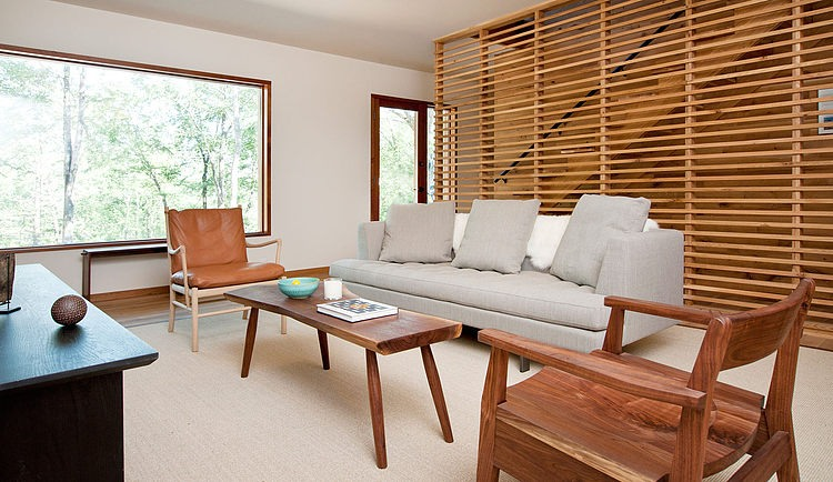Hudson Wood by Lang Architecture 4 @RuarteContract