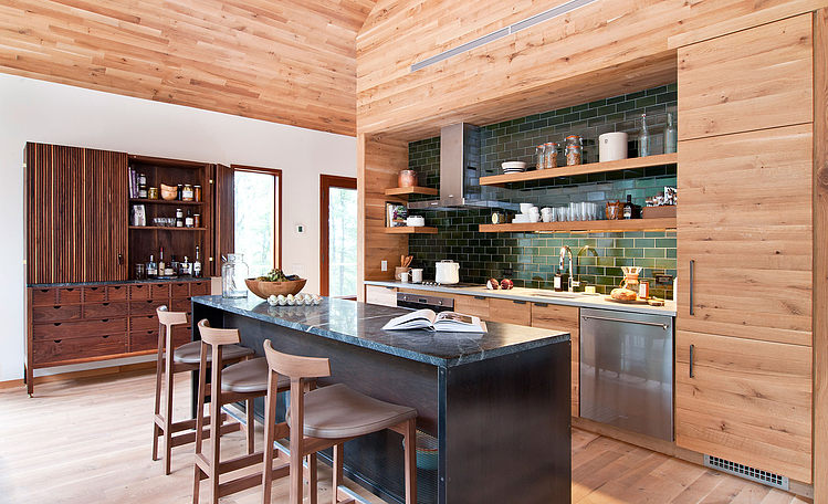 Hudson Wood by Lang Architecture 6 @RuarteContract