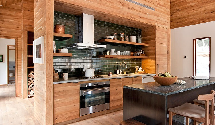 Hudson Wood by Lang Architecture 7 @RuarteContract