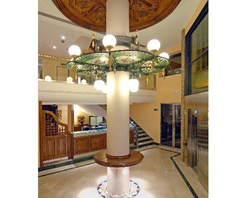 Hotel Julia Madrid
