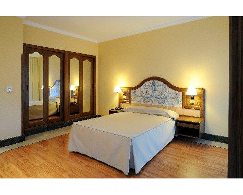 Hotel Julia Madrid2