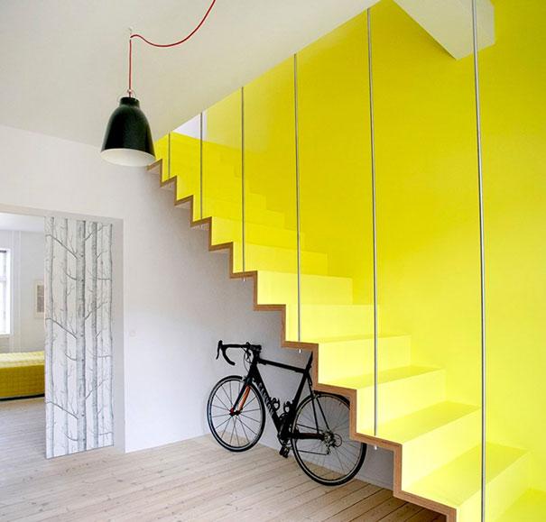 Stairways escaleras 11 @RuarteContract
