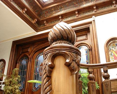 private-villa-toledo-decoration