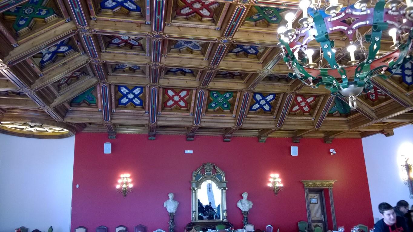Restaurant Castillo De Iz 225 N Masterclass On How To Make
