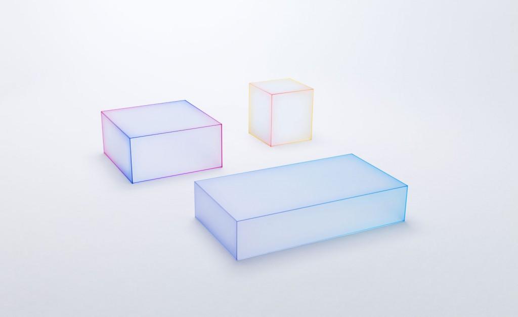 Furniture isaloni 2015 @RuarteContract Oki Sato of Nendo has teamed up with Glas Italia