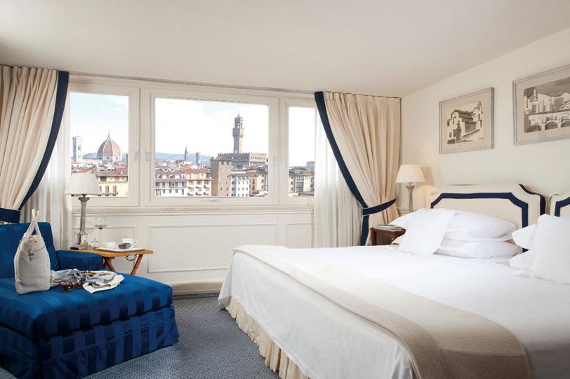 Salvatore Ferragamo hotel Continentale Florencia 2