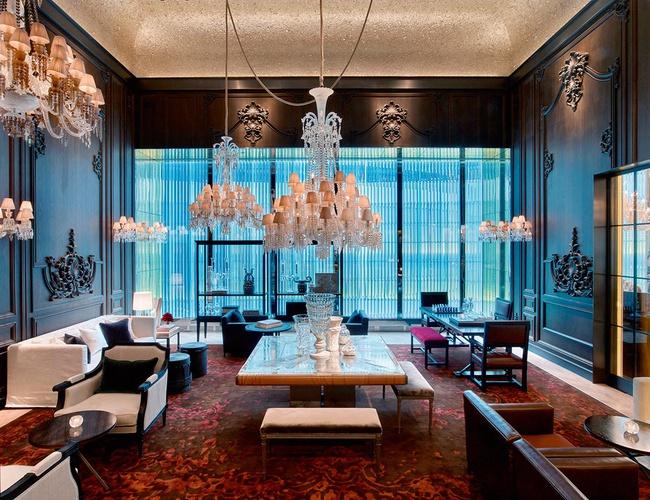 hot_list_2015_los_hoteles_de_moda_en_el_mundo_687606634_650x Baccarat Hotel & Residences (Nueva York, EE. UU.)
